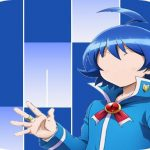 Anime Iruma-Kun Piano Tiles