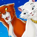 Aristocats Jigsaw Puzzle Collection