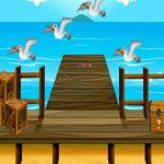 Beach Mermaid Escape