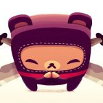 Bushido Bear Chase We Bare Bears Quest for NomNom