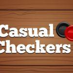 CasualCheckers