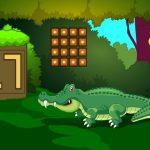 Crocodile Land Escape