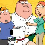 Family Guy Jigsaw Puzzle Collection