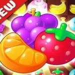 Fruit Mania Match3