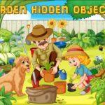Garden Hidden Objects