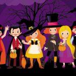 Halloween Kids Puzzle