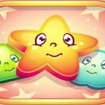 Jellipop Match-Decorate Stars Puzzle Game