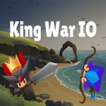 King War IO