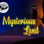 Mysterious Land – Halloween Escape Game – Zapakgam