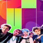 Piano Tiles – NCT Dream Reload Comeback
