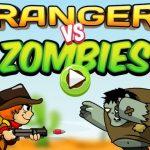 Ranger Vs Zombies   Mobile-friendly   Fullscreen