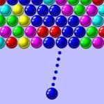 SPACE BUBBLES – Bubble Shooter