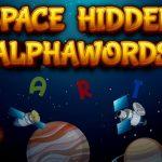 Space Hidden Alphawords