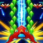 Space Shooter 2