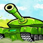Tank Wars Awesome 2021