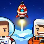Tap Rocket Frontier