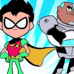 Teen Titans Jigsaw Puzzle Collection
