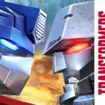 TRANSFORMERS Earth Wars Forged to Fight puzzle