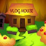 Vlog House Escape