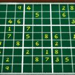 Weekend Sudoku 25